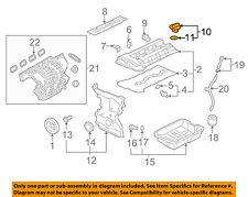 MITSUBISHI OEM 10-17 Outlander Cylinder Head-Oil Cap 1250A010