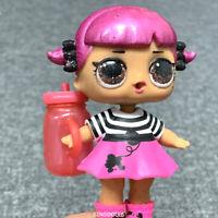 LOL Surprise Big Sister Glam Glitter CHERRY dolls figur dress girl toys gifts