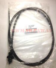 Fits Isuzu D-max dmax Pickup CABLE FUEL LID LOCK CONTROL No 8-97235-478-2