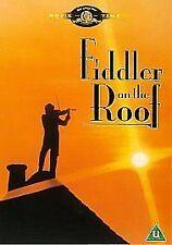 Fiddler On The Roof (DVD, 2000)