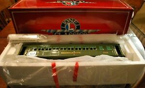 Lionel Classics #6-13405 Standard Gauge 1413 Colorado Passenger Car NIB Tinplate