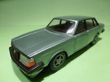 STAHLBERG 1:20  - VOLVO 240 GLT GREEN    - NEAR MINT CONDITION - MADE IN FINLAND