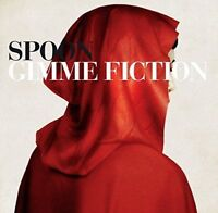 Spoon - Gimme Fiction (10 Year Anniversary Deluxe Reissue) New & Sealed 2CDs