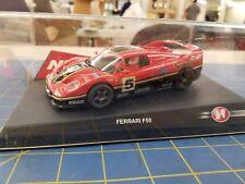 Ninco 50217 Ferrari F-50 Sponsers  1/32 Slot Car Mid America
