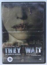 They wait - DVD Horror