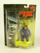 Planet of the Apes Limbo  2001 Hasbro  MOC New