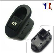 commande Interrupteur bouton leve vitre et retro gauche Twingo 1 ref 7700832376