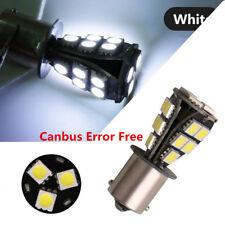 P21/5W 1157-18SMD-5050 LED Canbus No Error Car Brake Turn Light Stop Bulb White