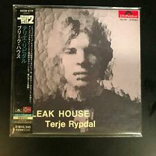 Terje Rypdal – Bleak House [Japan, 2003] With OBI strip