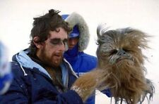 NEW 6 X 4 PHOTOGRAPH BEHIND THE SCENES MAKING OF STAR WARS 36