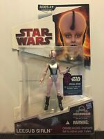 Star Wars Legacy Collection Droid Factory BD34 Leesub Sirln Sealed in Package!