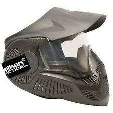 Valken Annex MI-7 Paintball & Airsoft Goggle Mask Black New Sly