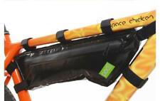 PODSACS  bikepacking cycle touring gravel riding Waterproof Frame Bag
