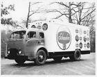 1952 White Schaefer Beer Truck w/ Gerstenslager Body Press Photo 0039 - Brooklyn