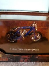 1908 Indian Twin Board Track Racer 1/32 scale