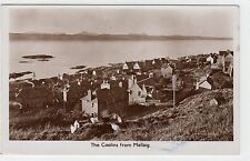 MALLAIG: Inverness-shire postcard (C6946).
