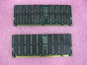 Sun X7039A-3rd-Party  512MB mem kit (2 * 256MB) for Ultra 10