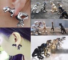 Animal Alloy Stud Costume Earrings