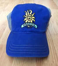 Bell's Brewery Oberon Trucker Hat Snap Back - New With Stickers