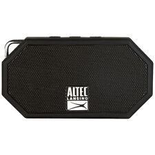 Altec Lansing Mini H2O Bluetooth Speaker - Black (IMW257-BLK)