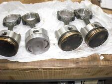 USED SUZUKI OUTBOARD PISTON & CONROD SET  FITS 60 2000-2009  70  2000-2008