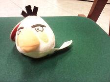 PELUCHE Plush CLIP portachiavi  keyring ANGRY BIRDS MATILDA 7cm