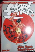 NORITAKA-COMIC ART-NUMERO 9...altri fumetti nel negozio