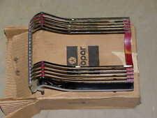 1967 Plymouth GTX Satellite Taillamp BEZEL NOS MoPar LH