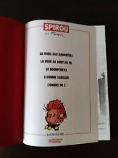 FRANQUIN : INTEGRALE 6 SPIROU / ROMBALDI.
