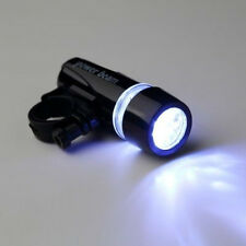 Pop 5 LED Front Bicycle Bike Rechargeable Head Light Torch Headlight Lamp #