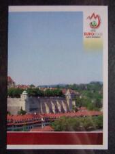 PANINI EURO 2008 - BERN (PUZZLE 2) SITES ET STADES #41