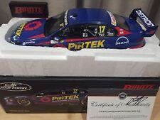 sighed Scott pye 2016 ford fg x 1:18 pirtek model