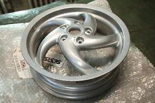 """Gilera Runner 50 C14 C36 Hinterrad Felge 12"""" NOS 563732 Rear Wheel Ruota Rad"""