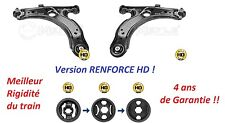 2 TRIANGLE DE SUSPENSION RENFORCE G + D AUDI A3 (8L1) 1.9 TDI 130CH