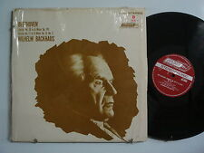 BACKHAUS Sonata No. 28 in A Major IMP U.K. STEREO LP Shrink LONDON CS6365