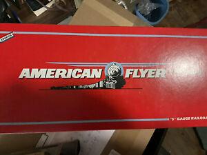 American Flyer S Gauge Milwaukee Road Electric (American Flyer 6-48010)