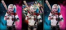 PERSONALISED NOVELTY MUG / CUP HARLEY QUINN SUICIDE SQUAD ADD TEXT NO EXTRA COST