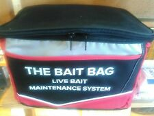 THE BAIT BAG - live bait container
