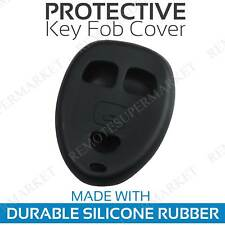 Remote Key Fob Cover Case Shell for 2007 2008 2009 Suzuki XL-7 Black