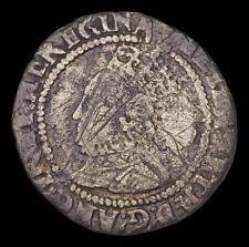 ENGLAND. Elizabeth I. 1558-1603. Silver Threepence, 3rd & 4th Issue