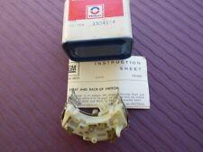 NOS PONTIAC 1969 1970 GTO FIREBIRD NEUTRAL SAFETY SWITCH GENUINE GM 1994154  h
