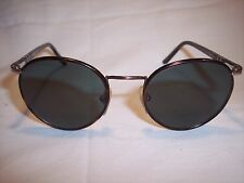 Vintage-Sonnenbrille/Sunglasses by PERSOL Frame Italy RARE Original