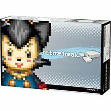 Retro Freak (Japan Import)