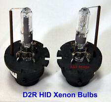 D2R 8000K 35W montato di Fabbrica Xenon HID OEM RICAMBIO LAMPADINE LAMPADINA LUCE BLU