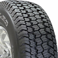 4 NEW P265/70-17 GOODYEAR WRANGLER AT/S 70R R17 TIRES  31227