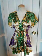 cache blouse  #295