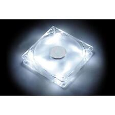 Ezcool 12cm Case fan 4 x White led 2400RPM