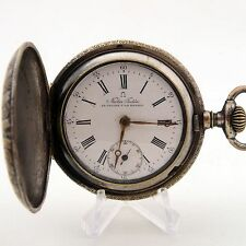 POCKET WATCH OMEGA NICOLAS TADEI