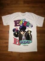 Chinatown Market Erykah Badu Rap White Men S-234XL Reprint T-shirt AAA606