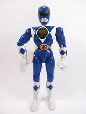 POWER RANGERS Mighty Morphin - Billy Blue Ranger (20 cm) - Bandai 1994
